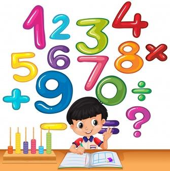 خواندن اعداد چند رقمی به انگلیسی