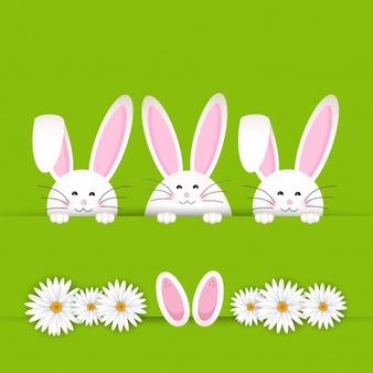 داستان انگلیسی خرگوش سخاوتمند برای کودکان + ترجمه